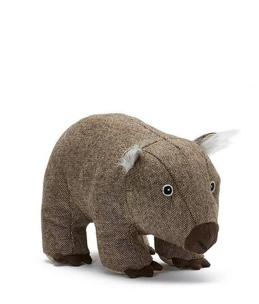 Wally the Wombat | Nana Huchy