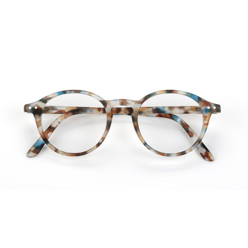 Reading Collection D - Blue Tortoise - Izipizi