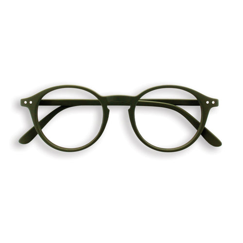 Reading Collection D - Khaki Green - Izipizi