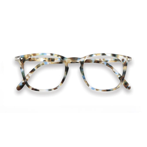 Reading Collection E - Blue Tortoise - Izipizi