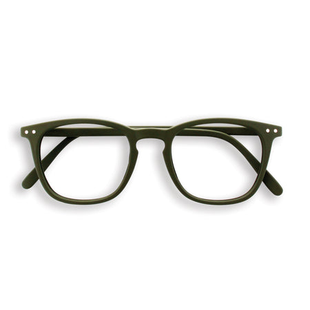 Lane Graphite Tortoise | Baxter Blue