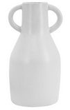 Kef Vase | Matte White | Assorted Sizes