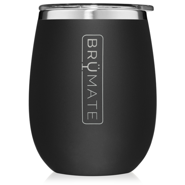 Uncork'd Stemless Wine Glass Insulated Tumbler 415ml - Brumate