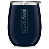 Uncork'd Stemless Wine Glass Insulated Tumbler 415ml | BruMate
