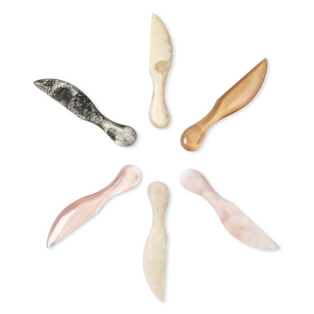 HANA | Resin Salad Servers