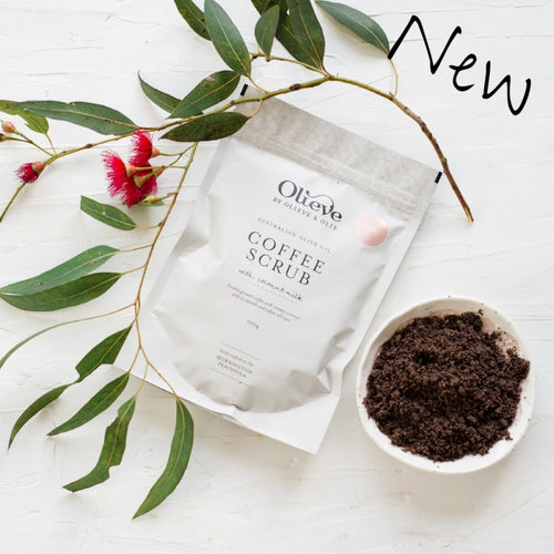 Coffee Scrub Chai - Whatever Mudgee Gifts & Homewares