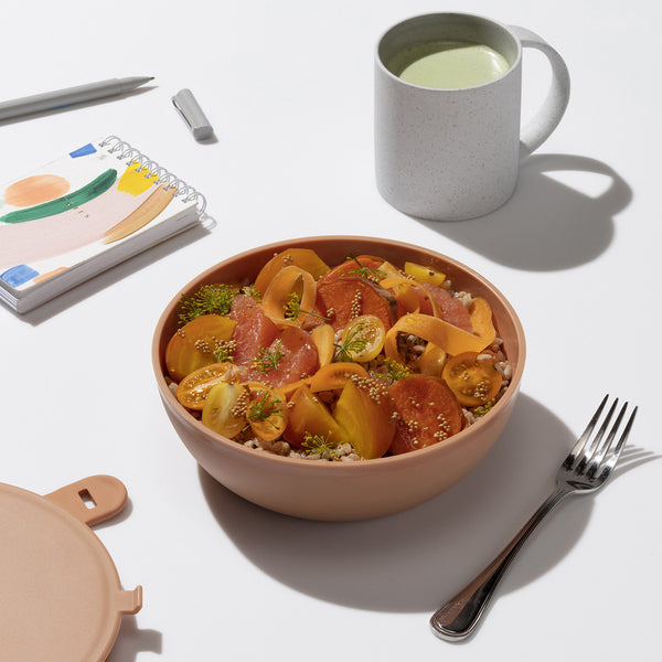 Lunch Bowl Plastic | Porter