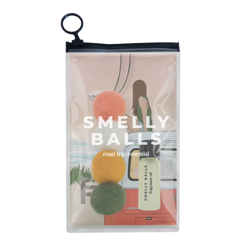 Smelly Balls Beaded Charm | Sunglo Set | Assorted Fragrances