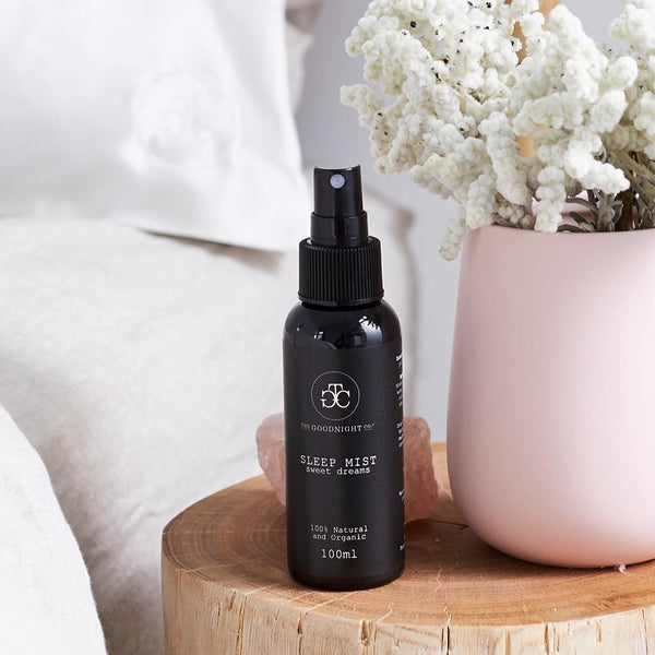 Sleep Mist | 100ml | The Goodnight Co