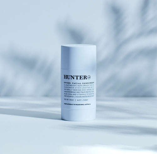 SPF50+ Facial Sunscreen | Hunter Lab | 50g