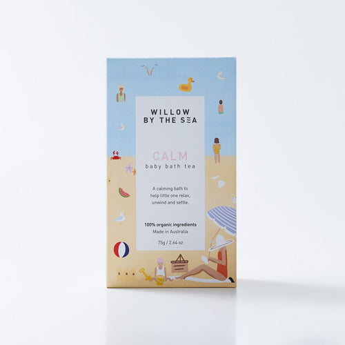 Baby Bath Tea - Calm