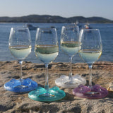 Glass on the Grass Wine Glass Holder - Whatever Mudgee Gifts & Homewares