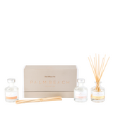 Palm Beach Trio Mini Diffusers Gift Pack