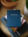 Write - The Path I Travel - Write To Me