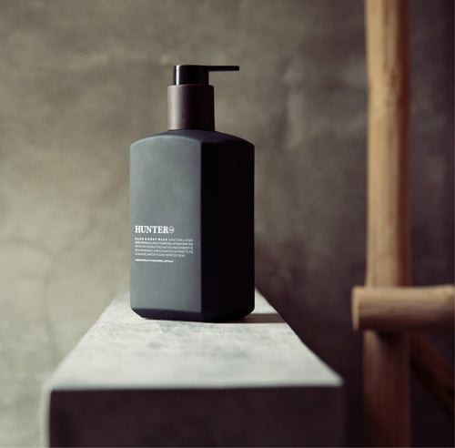 Hand and Body Wash | Hunter Lab | 550ml