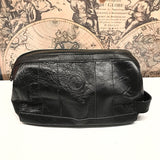 Watson Leather Toiletry Bag - Indepal Leather