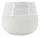 Diggle Planter | White | Assorted Sizes
