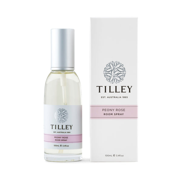 Room Spray 100mL - Tilley