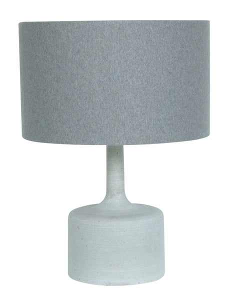 Esher Lamp | Small | Grey