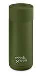 Ceramic Stainless Steel Reusable Cup | 16oz/475ml | Frank Green