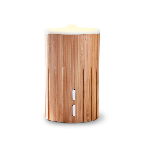 Aroma-O'mm Diffuser - Bamboo - Whatever Mudgee Gifts & Homewares