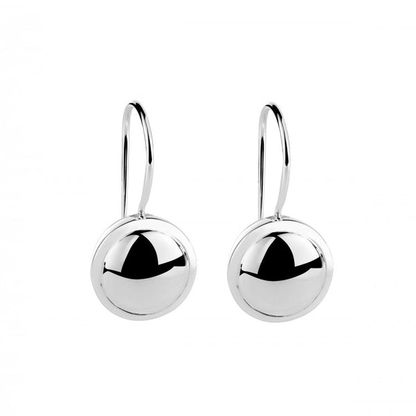 Silver Glow Earring - Whatever Mudgee Gifts & Homewares