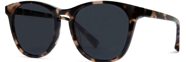 Nat Quartz Tortoise Sunglasses | Baxter Blue