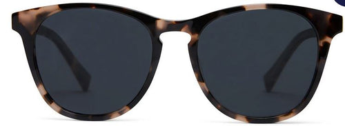 Nat Quartz Tortoise Sunglasses - Baxter Blue