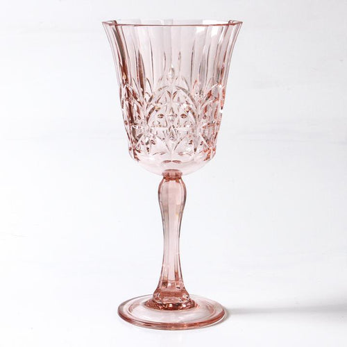 Pavilion Acrylic Wine Glass