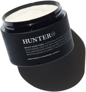 Daily Face Fuel | 100ml | Hunter Lab