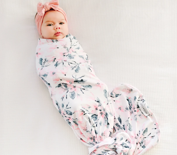 Stretchy Swaddle | Mod + Tod | Assorted Prints