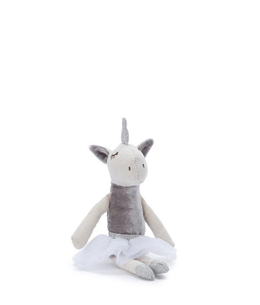 Yolanda the Unicorn | White | Nana Huchy