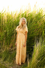 Load image into Gallery viewer, Monterey Marigold Dress