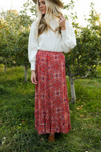 Load image into Gallery viewer, Gianna Maxi Skirt