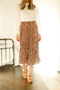 The Elaine Skirt