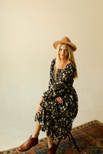 Load image into Gallery viewer, Keller Floral Dress