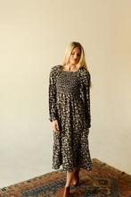 Load image into Gallery viewer, Barrett Long Sleeve Dress