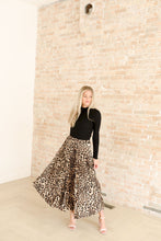 Load image into Gallery viewer, Aliza Pleated Skirt