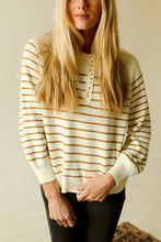 Load image into Gallery viewer, Quinton Button Pullover
