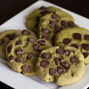 Asian Fusion Cookies