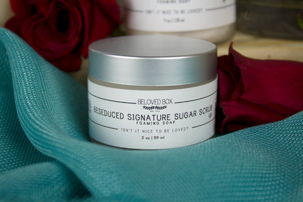 BeSeduced Signature Sugar Scrub