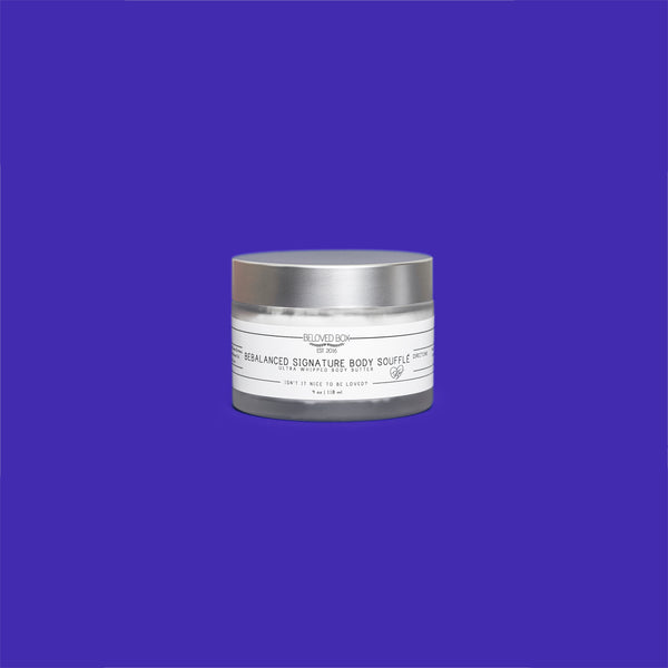 BeBalanced Signature Body Butter