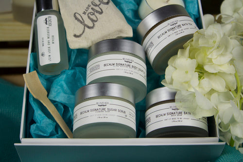 BeCalm Self-Care Box
