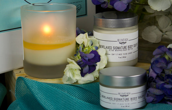 BeRelaxed Signature Body Butter