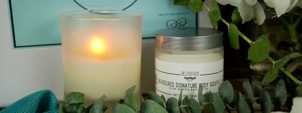 BeAssured Signature Body Butter