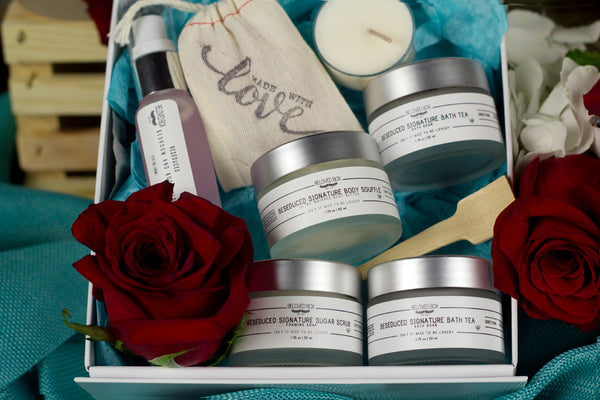 BeSeduced Self-Care Box