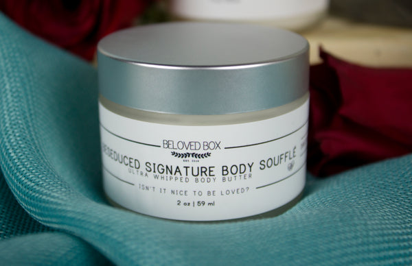 BeSeduced Signature Body Butter