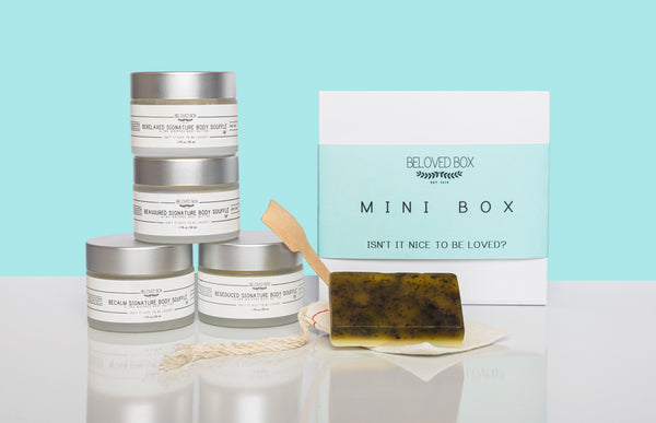 BeRelaxed Mini Box