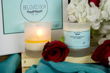 BeSeduced Massage Oil Candle