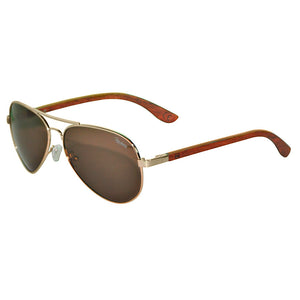 Brown Aviator